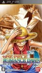 Download One Piece Romance Dawn [ISO PSP] [Traduit en Anglais]