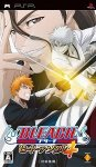 Download Bleach Heat The Soul 4 [Iso PSP] (Japan)