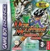 Duel Masters Shadow of the Code (GBA)