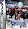 Castlevania : Harmony of Dissonance (GBA)